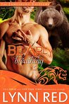 Bearly Breathing (Jamesburg Shifters, #4)