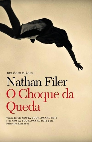 Download O Choque da Queda by Nathan Filer PDF