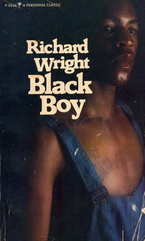 Black Boy: A Record of Youth and Childhood
