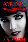 Royal Blood - (Forever Series Book 2)