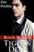 Tiger's Den: Black Wolves (Haven City, #5)