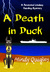 A Death in Duck (Reverend Lindsay Harding Mystery, #2)