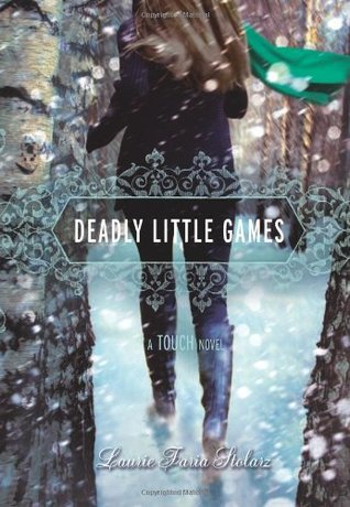 Deadly Little Games Touch 3
