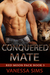 Conquered Mate (Red Moon Pack, #3)
