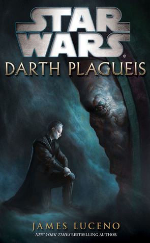 Darth Plagueis (Star Wars) Book Cover