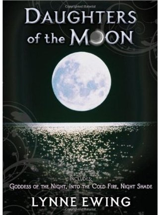 Daughters of the Moon, Volume 1 by Lynne Ewing