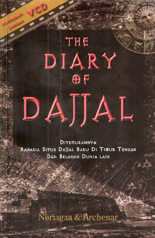 The Diary of Dajjal by Noriagaa