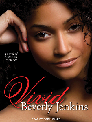 Vivid by Beverly Jenkins