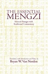 Essential Mengzi: Selected Passages with Traditional Commentary