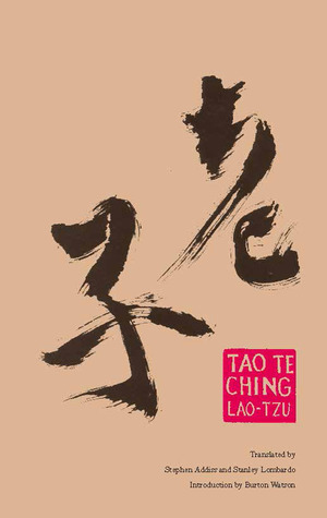 lao tzu tao te ching Tao te ching definition, the philosophical book in verse supposedly written by lao -tzu see more.