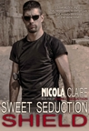 Sweet Seduction Shield (Sweet Seduction, #5)
