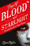 Days of Blood and Starlight - Bersimbah Darah dan Cahaya Bintang