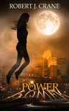 Power (The Girl in the Box #10)