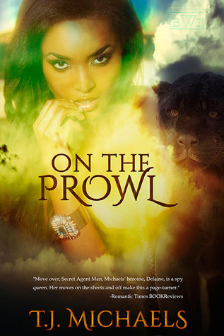On the Prowl by T.J. Michaels
