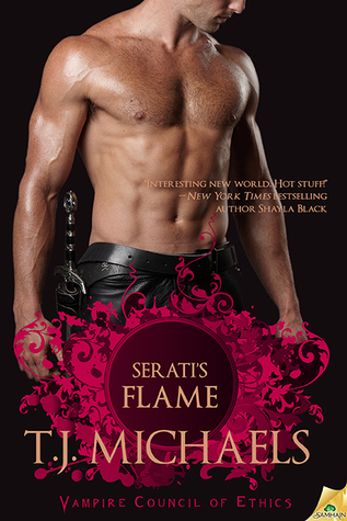 Serati's Flame by T.J. Michaels