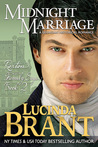 Midnight Marriage: A Georgian Historical Romance (Roxton Series #2)