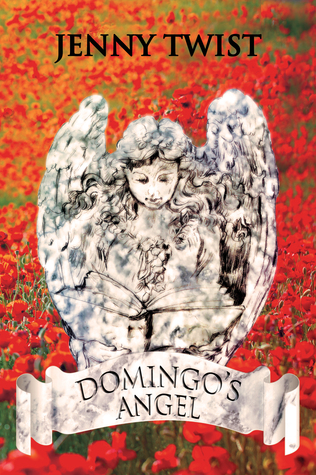 Domingo's Angel by Jenny Twist