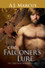 The Falconer's Lure (A Ren Faire Romance #4)