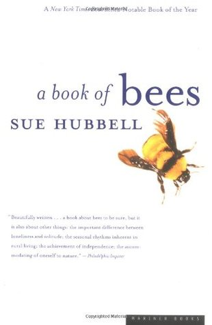 A Book of Bees: And How to Keep Them