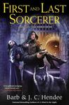 First and Last Sorcerer (Noble Dead Saga: Series 3, #4)