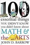 Paint, by Numbers: 100 Essential Connections Between Math and the Arts