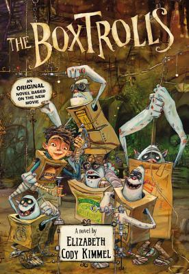 THE BOXTROLLS Video Review   Movieguide   Movie Reviews ...