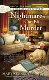 Nightmares Can Be Murder (Dream Club, #1)