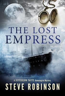 The Lost Empress