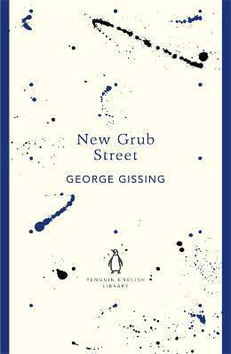 Download for free New Grub Street DJVU by George Gissing