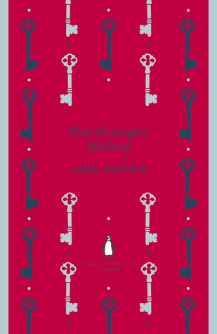 Download free Northanger Abbey MOBI