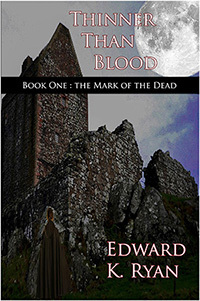 Thinner Than Blood by Edward K. Ryan