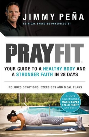 Prayfit by Jimmy Pena
