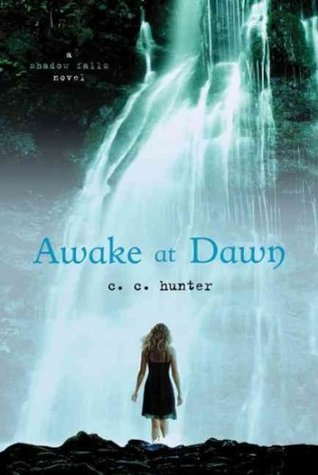 Awake at Dawn by C.C. Hunter