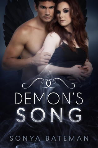 Demon's Song by Sonya Bateman