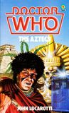Doctor Who: The Aztecs (Doctor Who, #88)
