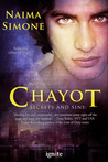 Chayot (Secrets and Sins, #4)