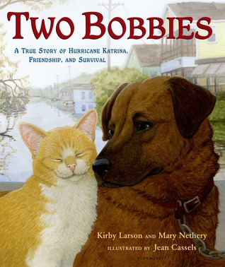 Two Bobbies by Kirby Larson