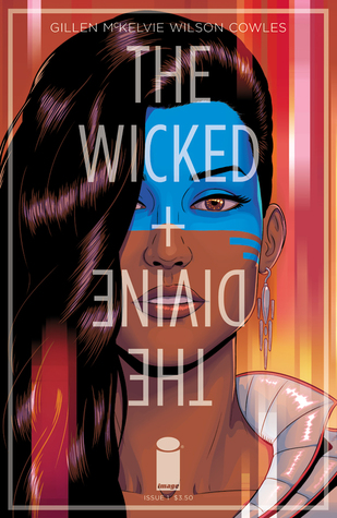 The Wicked + The Divine #5 (The Wicked + The Divine, #5)
