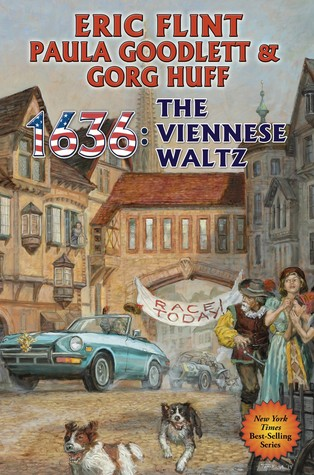 1636: The Viennese Waltz (Assiti Shards #18)