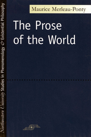 The Prose of the World
