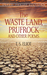 The Waste Land, Prufrock and Other Poems by T.S. Eliot