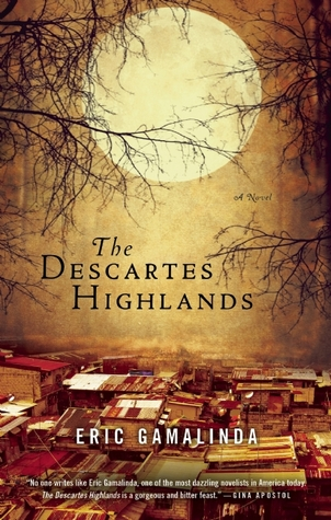 The Descartes Highlands by Eric Gamalinda