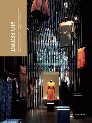 Dress Up: New Fashion Boutique Design  by  Wang Shaoqiang