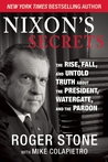 Nixon's Secrets: How the Former President Blackmailed the Government