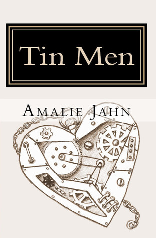 Tin Men (The Clay Lion, #2)