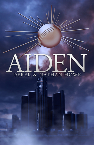 Aiden by Nathan Howe