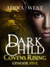 Dark Child (Covens Rising) by Adina West