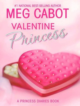 Valentine Princess (The Princess Diaries, #7.75)