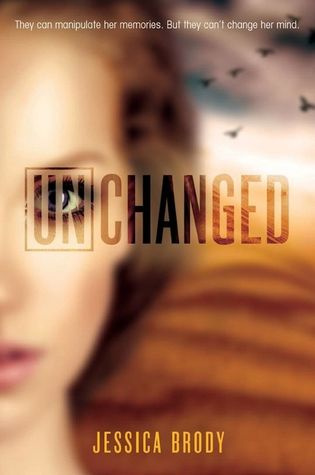 Unchanged (Unremembered, #3)