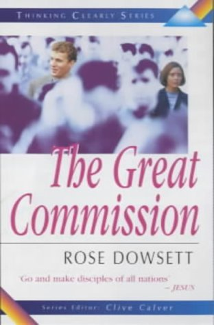 The Great Commission by Rose Dowsett